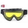 China Gafas tácticas militares materiales/gafas del marco de la prueba TPU de la bala para el adulto wholesale