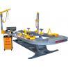 China Auto Body Repair Frame Straightener,car straightening bench wholesale