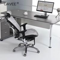 China Ergonomically Designed Computer Chairs , Computer Desk Chairs For Home on sale