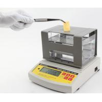 China Electronic Gold Analyzer Precious Metal Tester With No Damage Measurement wholesale