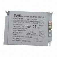 China 70W HID Electronic Ballast with Flicker-free Feature and 3.5 to 4.5kV Ignition Voltage wholesale