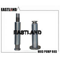 China Bomco F1600 Mud Pump Piston Rod Extension Rod from China wholesale