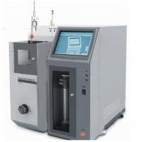 China ASTM D86 Oil Analysis Testing Equipment Petroleum Products Laboratory Automatic Distillation Apparatus on sale