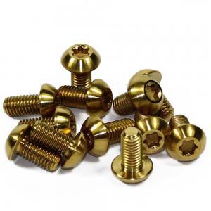 China Titanium Rotor Bolts: Bicycle Components & Parts wholesale