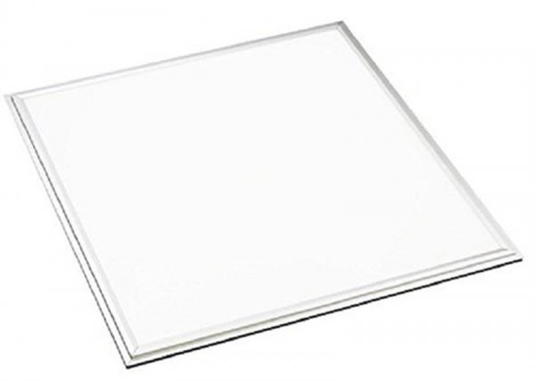 Quality 48W LED Suspended Ceiling Lights , 600x600 Slim LED Flat Panel LightIP40 for sale