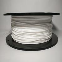 China Flexible Rubber 1.75mm / 3.0mm 1kg Filament , TPU Suitable For Near End 3D Printer wholesale
