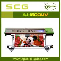 China 1.6m Roll to roll Large Format UV printer on sale