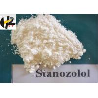 China Oral Anabolic Steroids Stanozolol Winstrol CAS 10418-03-8​ Bodybuilding wholesale