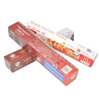 China Custom Plastic Film Wrap , Cling Film Wrap Keeping Food Fresh For Kitchen wholesale