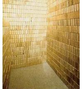 Quality Christian Gold Bullion Bars for sale