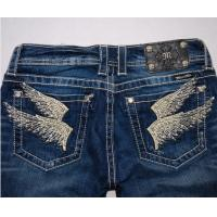 China Wholesale Miss me Jeans on sale