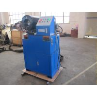 China Hydraulic hose Crimpers/ Hose Swaging Machine/ Hose Pressing Machine/Crimping Hose Machine on sale
