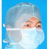 China Surgical Face Mask/PP Dust Mask/Paper Face Mask wholesale
