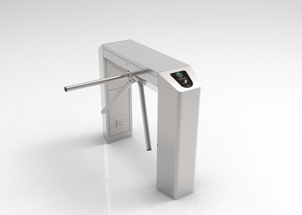 Quality 304 stainless steel tripod turnstile for access control system for sale