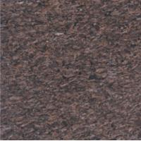 China Natural Flamed Cafe Imperial Granite Slab For Kitchen Top , Work Top , Table Top wholesale