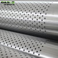 China High Strength Stainless Steel Drainage Pipe Custom Length Easy To Use wholesale