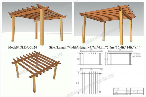 diy家具桌子设计图纸
