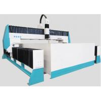 China 2000*6000MM high level two years warranty 420Mpa water jet cutting machine wholesale