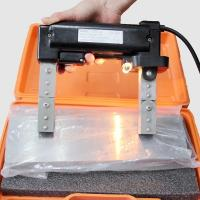 China Particle Testing Magnetic Flaw Detector Electronic Power wholesale