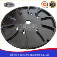China 60x8x7mmx20nos Concrete Grinding Wheel , Diamond Grinding Wheels OEM Available wholesale