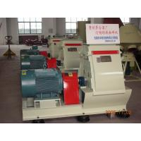Buy cheap Poultry Feed Hammer Mill Machine , Animal Feed Hammer With Lower Noise from wholesalers