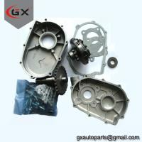 China ATV Go Kart Spare Parts 1/2 Reduction Clutch Kart Gearbox GX200 GX160 GX270 Karting Clutch on sale