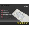 China Приложение датчика 6500к-7000к уличных светов ИП65 сада умного контроля солнечное ПИР wholesale
