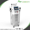 Body Contouring Vacuum Cavitation Slimming Machine Vertical Type Multi Functional