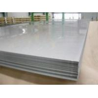China Electrolytic Industry Use Titanium Sheet / Titanium Plate ISO 9001:2008 Approval wholesale