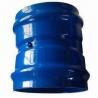 China PVC double socket bend, BS EN 12842 standards wholesale