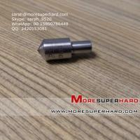 China Diamond indenters are primarily used for conducting hardness testing of various metals and metal sarah@moresuperhard.com wholesale