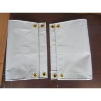 Gas proof sheet,PVC tarpaulin fumigation sheet