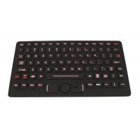 Buy cheap Clavier industriel du silicone IP68 from wholesalers