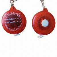 China Measuring Tapes with Keychain wholesale