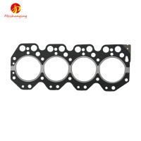 14B For TOYOTA DYNA 200 Platform/Chassis Diesel Engine Parts Auto Parts Intake Exhaust Manifold Engine Gasket 17171-5601
