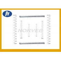 China OEM Carbon Steel Compression Helical Spring Auto Spare Parts For Automobile wholesale