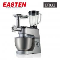 China Hot Sales ABS Housing Plastic Stand Mixer EF832/ 220~240V 50/60Hz Stand Mixer With Flat Beater wholesale