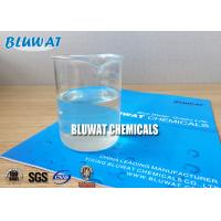 China Colorless liquid Waste Water Decoloring Agent / COD Reducing Treatment Chemicals wholesale