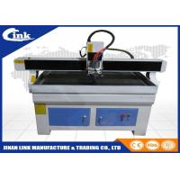 China Automatic 3D CNC Router Laser Stone Engraving Machine DSP Controller For Advertising wholesale