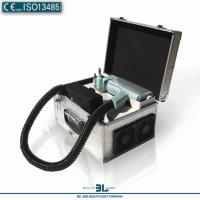China Home Q Switched ND Yag Laser Laser Traumatic Tattoo Removal Machine wholesale