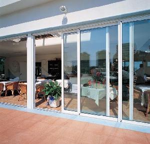 China Aluminium Window and Aluminium Door wholesale