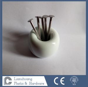 Buy cheap ногти хвостовика кольца 40 x 2.8mm кольцевые, спиральн ногти отделкой SUS316 from wholesalers