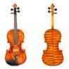 High Quality 100% carbon fiber violin super light superb tone powerful volume