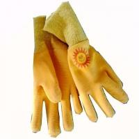 China Size 6-8 Kids Work Gloves Good Abrasion Resistance And Overall Durability on sale