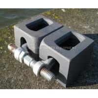China Container Lashing equipment Point D Ring Alloy Steel bar Liftimg Points wholesale