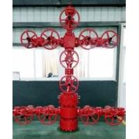 China Christmas Tree assembly well head equipment for oild drilling wholesale