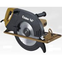 China Low Noise Table Saw( Cutting Depth 158mm) wholesale
