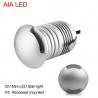 China Le CREE ébrèche la lumière moderne extérieure d'escalier de la tache light/LED de 3W IP67 LED pour la place wholesale
