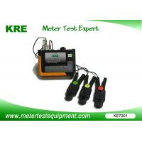 China On - Site Electric Meter Calibration Equipment  Three Phase With Clamp CT Input Class 0.3 wholesale