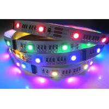China Blue Amber Pink Window Flexible LED Strip Lights 110V / 220v 108W / Reel wholesale